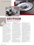 Review - Gryphon Audio Designs - Page 2