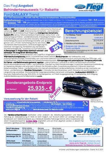 25.935,- € - Auto Fiegl GmbH
