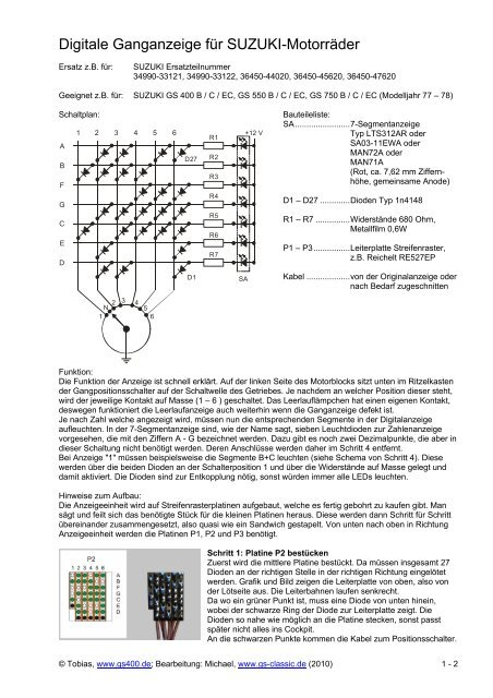 7-Segment-Anzeige MAN 72A rot NEU