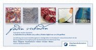Faszination textiles Handwerk 13. September bis 19. Oktober 2012 ...