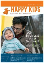Das Sorgerecht hat kein Geschlecht - Happy Kids gegen ...