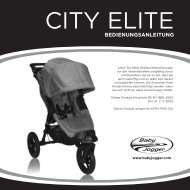 city elite - HappyBaby