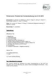 01(05)10 - Förderverein Händel-Gymnasium Berlin