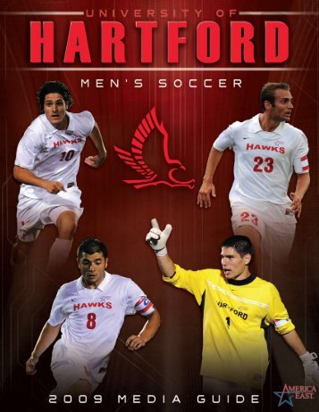 Click Here to Download a Complete PDF Guide - Hartford Hawks