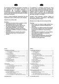 Montāžas un ekspluatācijas instrukcija pirts krāsnīm ... - Harvia - Page 2