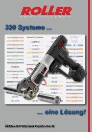 320 Systeme ... ... eine Lösung! - Albert Roller