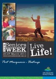 Port Macquarie - Hastings - Hastings Council