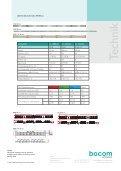 LED-Streifen - bocom Lichttechnik • Energiespar-Technologien GmbH - Seite 4