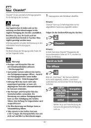 CleanJet® - Grimm-Gastrobedarf