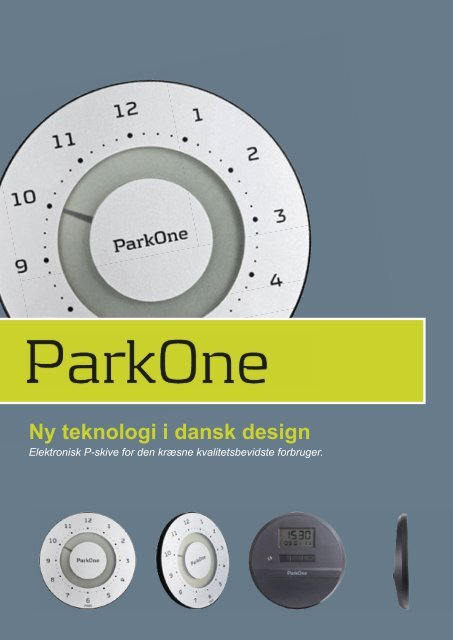 Manual - Harald Nyborg