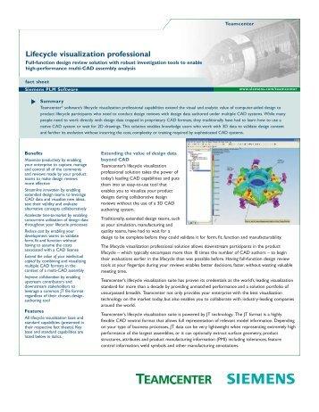 Teamcenter Visualization Mockup Training Manual pdf