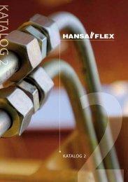 KATALOG 2 - Hansa Flex