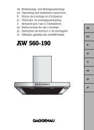 AW 560-190