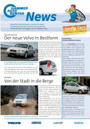 Hammer-News27_cmyk - Hammer Auto Center AG