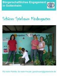 Präsentation Gemeinderat 3 - Gottenheim