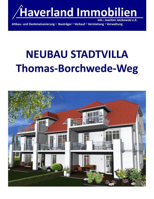 Haverland Immobilien Soest