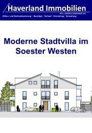 Folie 1 - Haverland Immobilien Soest
