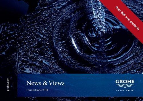 News & Views - Grohe