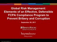 PDF - Global_Risk_Management.pdf - Haynes and Boone, LLP