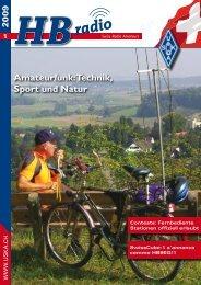 Amateurfunk: Technik, Sport und Natur - USKA
