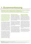 Chemie für jedes Wetter - Greenpeace - Seite 5