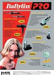 květen - červen 2004 - Hair servis