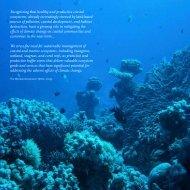 ecosystem based adaptation and mitigation