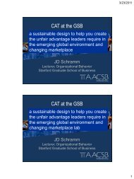 session 11.pdf - Harvard Business School