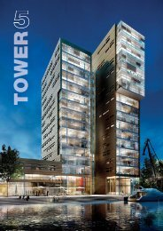 Download Broschüre TOWER 5