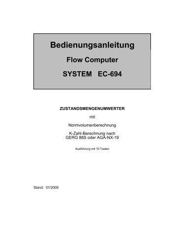 Frontplatte EC-694