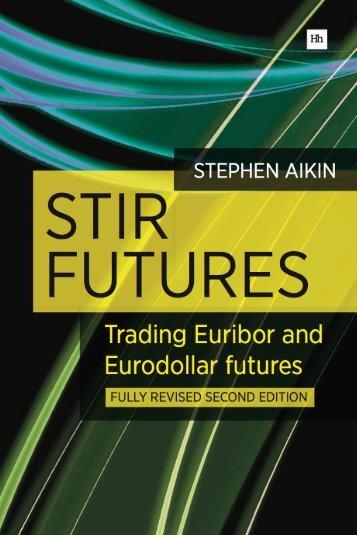 STIR Futures - Harriman House