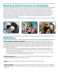 Parent's Guide - Harford County Public Schools - Page 2