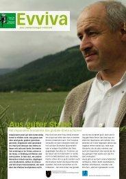 das Informationsblatt des Umweltsiegels - Ausgabe Juli/August 2007