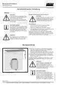 Alternative für die Kettenschmierung - Graf Zentralschmiersysteme ... - Seite 6