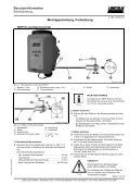 Alternative für die Kettenschmierung - Graf Zentralschmiersysteme ... - Seite 7