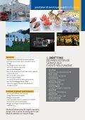 I Prestatori di servizi per eventi dell'Alto Adige nell'Unione - Page 5