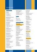I Prestatori di servizi per eventi dell'Alto Adige nell'Unione - Page 6