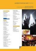 I Prestatori di servizi per eventi dell'Alto Adige nell'Unione - Page 7