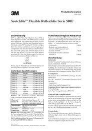DPF 917 Scotchlite 580E