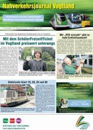32. Ausgabe, 21. September (1,8 MB) - Vogtlandauskunft
