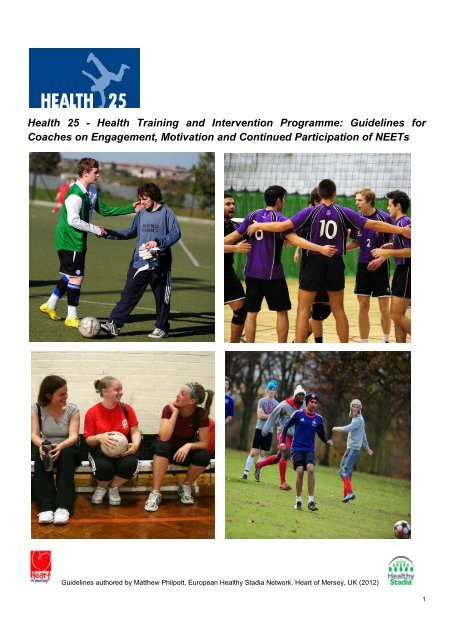 Motivational Guidelines for Coaches