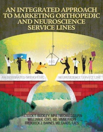 Read a sample chapter - HealthLeaders Media
