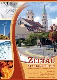 Zittau Stadtansichten 2013