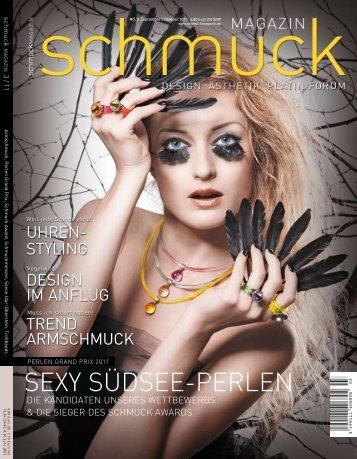SEXY SÜDSEE-PERLEN - Heartbreaker Schmuck