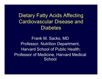 Presentation - American Heart Association