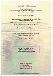 Speisekarte (PDF) - Hamm-Mitte.de