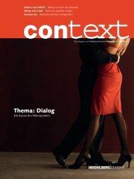 Thema: Dialog - HeidelbergCement