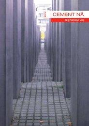 Cement Nå 2-08 - HeidelbergCement