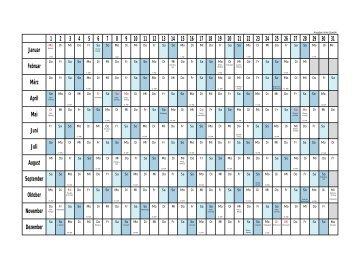 aktueller Kalender (A4-Blatt) - Heiko-schoen.de