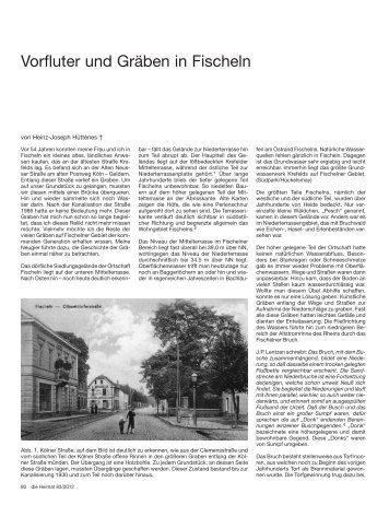 80-84 - Verein für Heimatkunde Krefeld